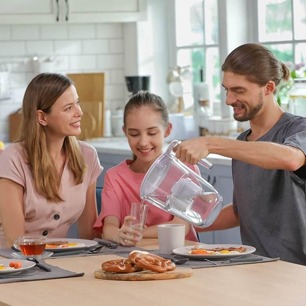 Mejores jarras filtradoras de agua - imagen destacada2 edit