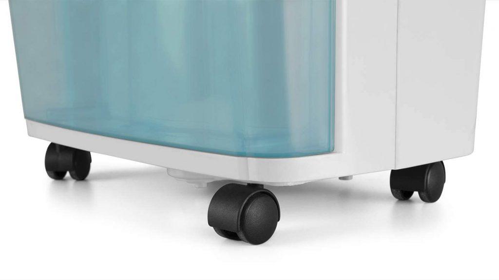 deposito agua deshumidificador orbegozo dh 2070