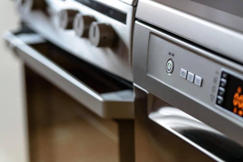Electrodomésticos que gastan más electricidad