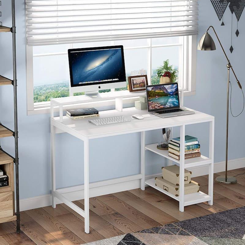 tribesigns escritorio de computadora