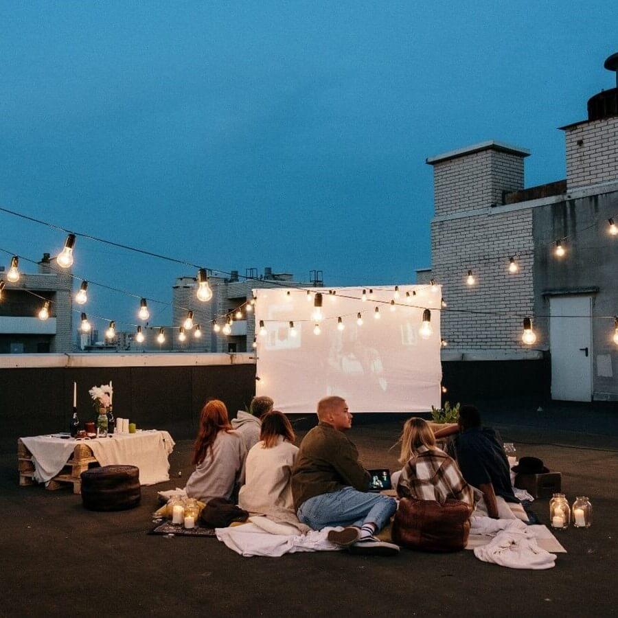 Cine en casa - terraza (destacada)