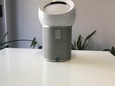 Ventilador purificador Dyson Pure Cool