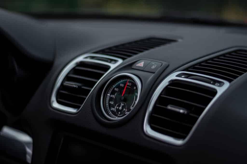 Climatizador de coche