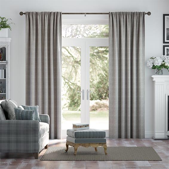 cortinas o estores