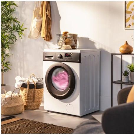 lavadora cecotec bolero dresscode 8000