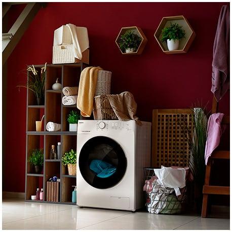 lavadora cecotec bolero washdry 10700 inverter