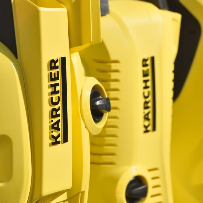 mejores hidrolimpiadoras karcher featured