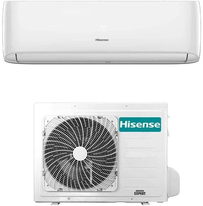 Aire acondicionado Hisense New Eco Easy