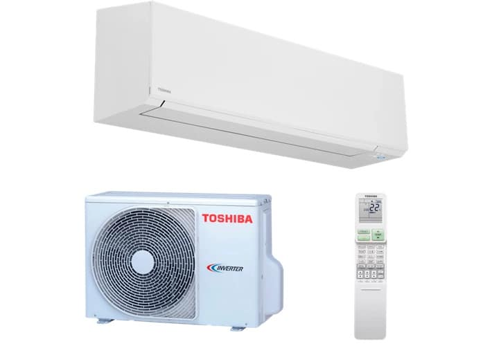Aire acondicionado Toshiba Shorai 24