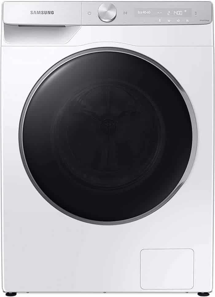Lavadora Samsung serie 9