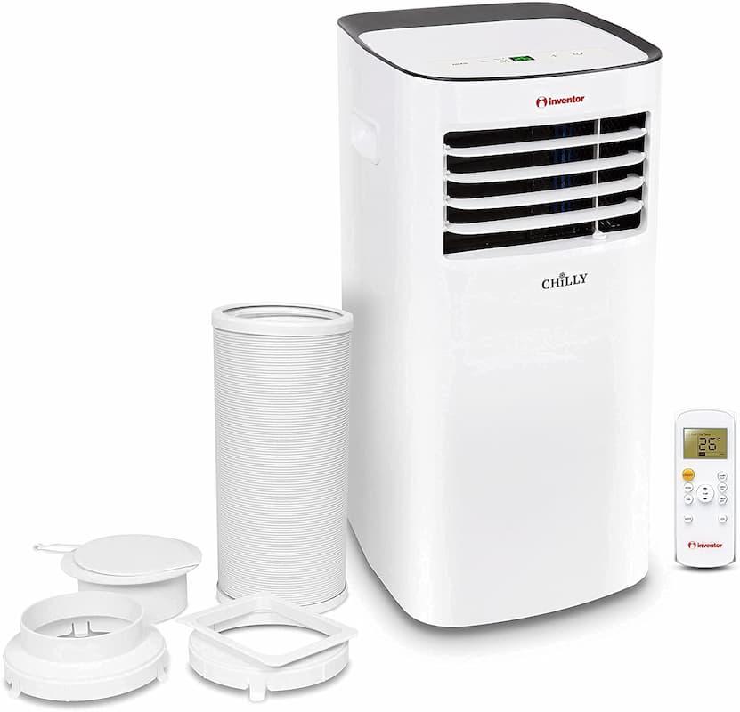 aire acondicionado barato Invertor Chilly