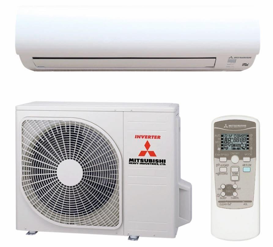 aire acondicionado barato mitsubishi