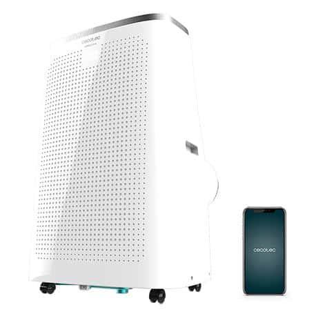 Aire acondicionado portatil barato FORCECLIMA 14750