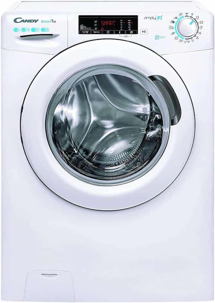 lavadora Candy Smart Pro