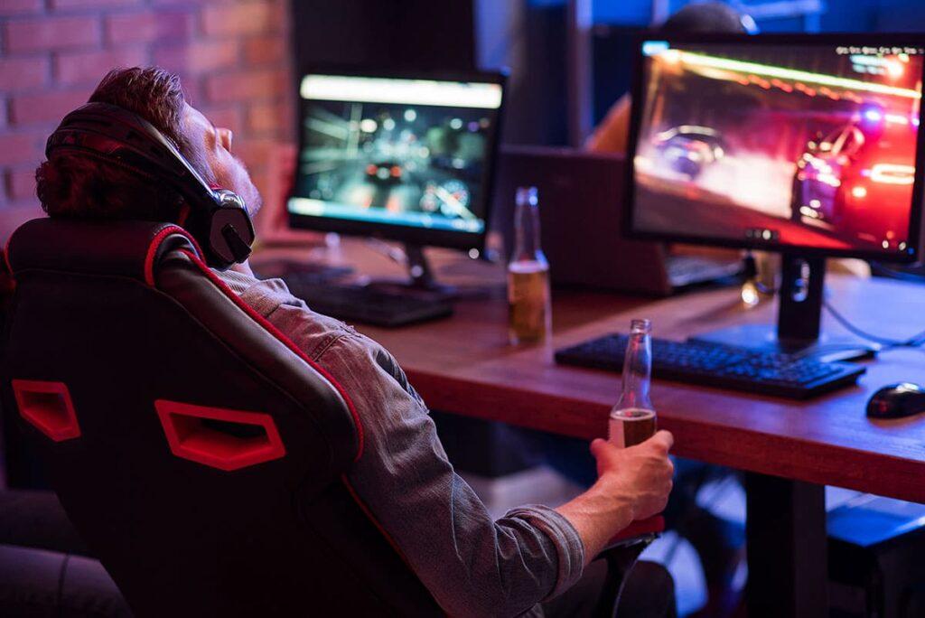 opiniones de las mejores sillas gamer gaming