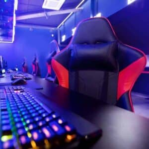 mejores sillas gamer gaming featured