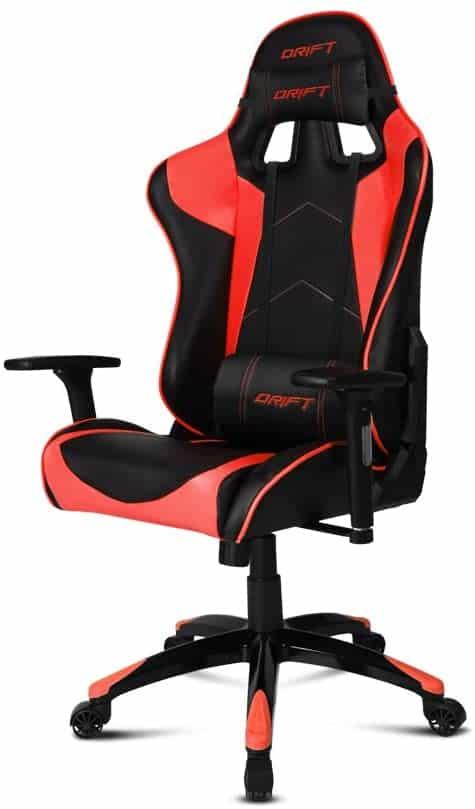 silla gaming gamer Drift DR300BR