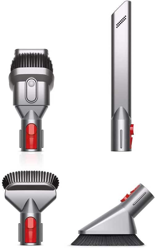 Accesorios aspirador escoba Dyson V11 2