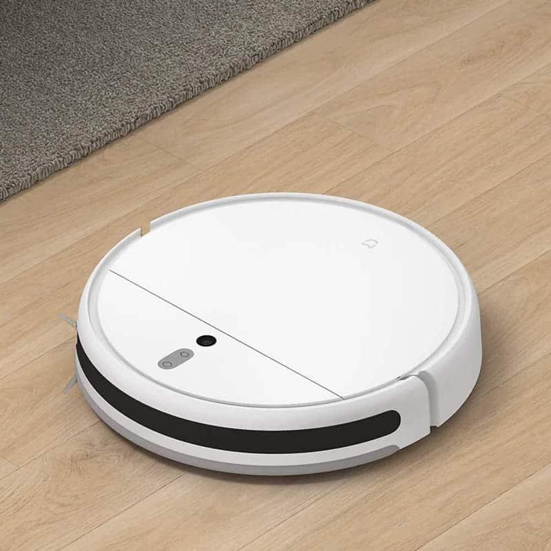 Mejor robot aspirador Xiaomi Mijia