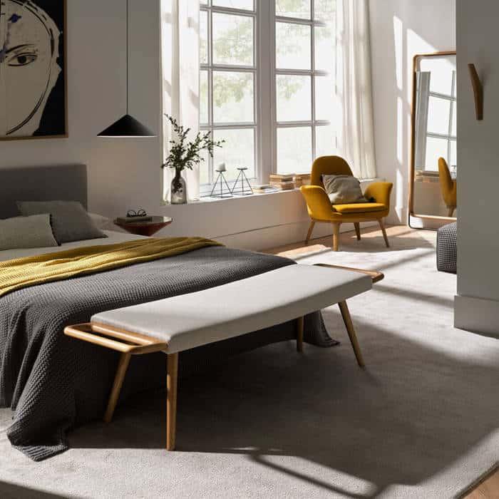 Los mejores muebles de hotel - habitación